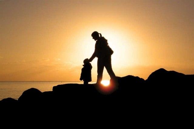 Child & Parent